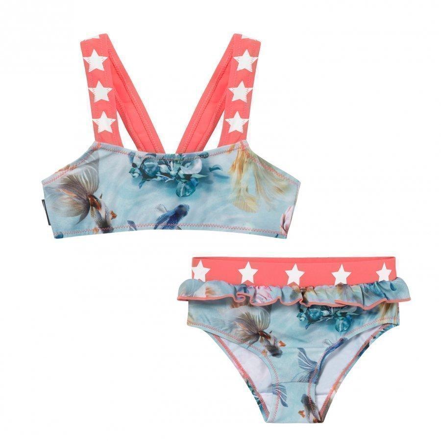 Molo Naila Bikini Fishpond Bikinit