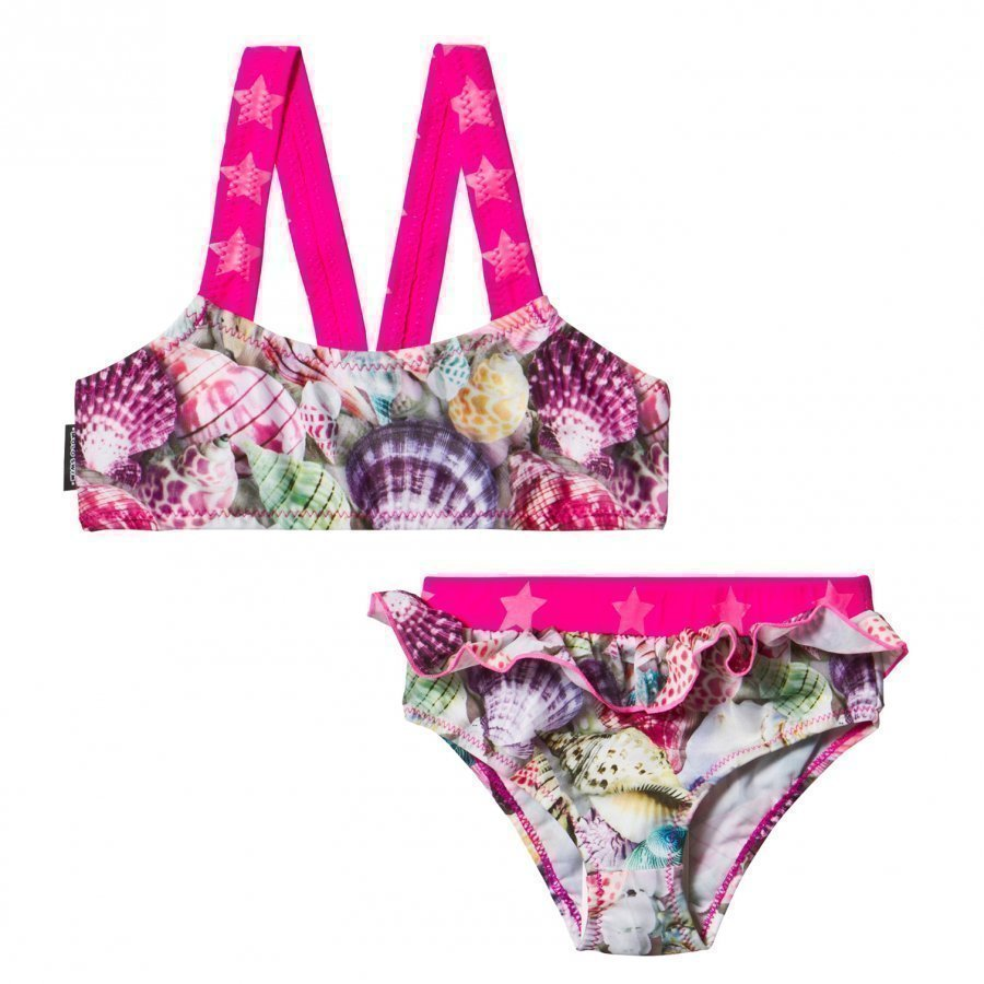 Molo Naila Bikini Seashell Swim Bikinit