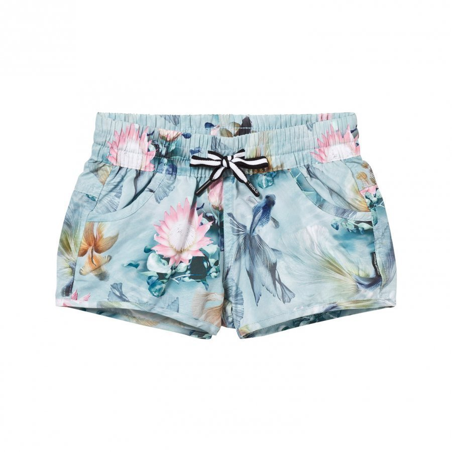 Molo Nalika Shorts Trunks Fishpond Uimashortsit