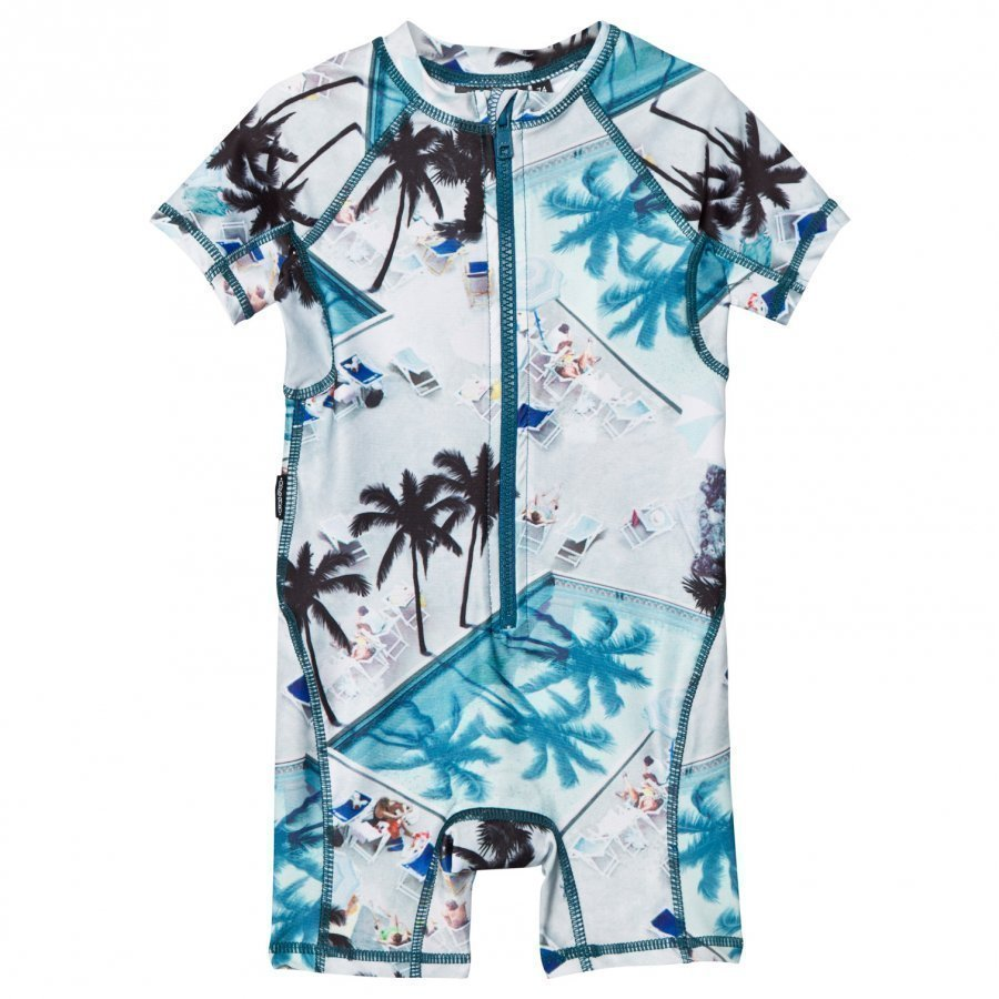 Molo Neka Swimsuit Swimming Pools Aurinkopuku