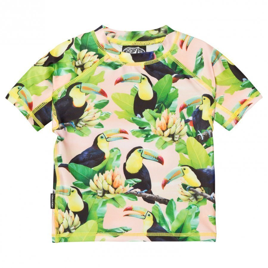 Molo Neptune Top Toucans Uv-Paita