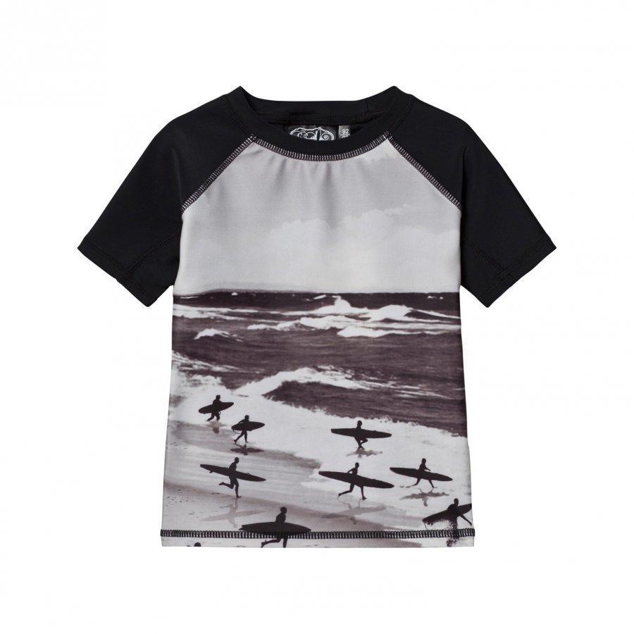 Molo Neptune Uv Top Running Surfers Uv-Paita