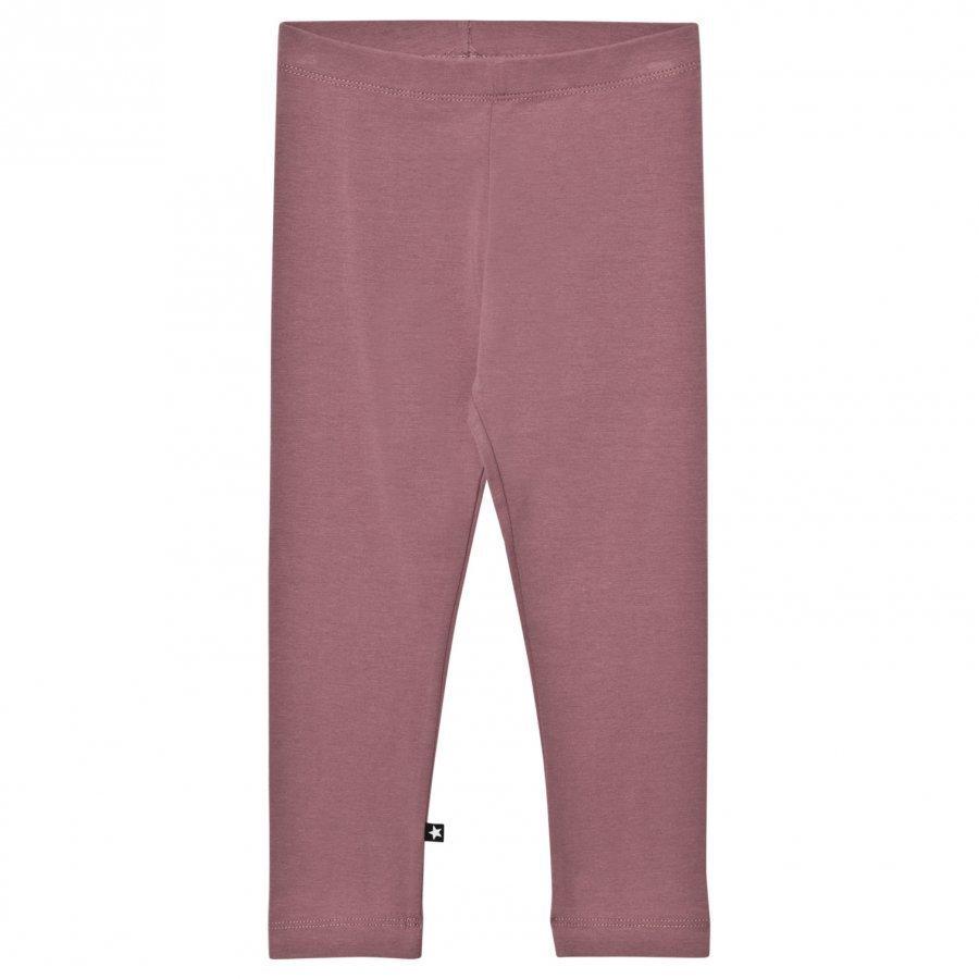 Molo Nica Leggings Purple Mist Legginsit