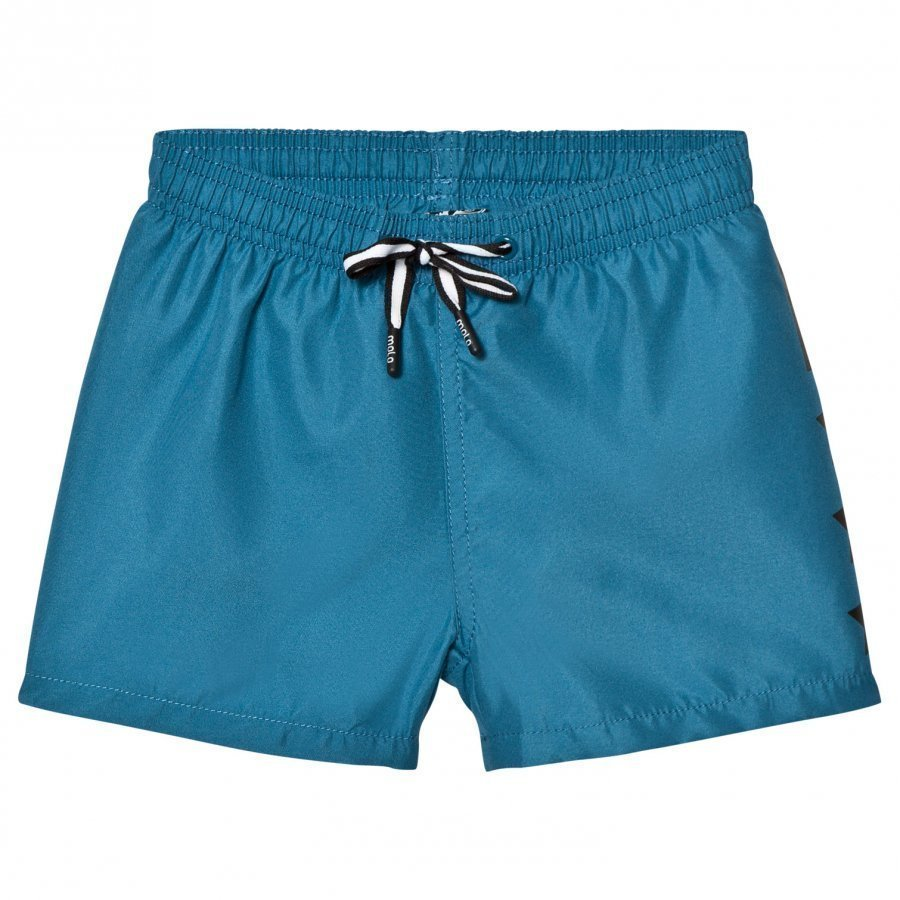 Molo Niko Swimming Shorts Ink Blue Uimashortsit