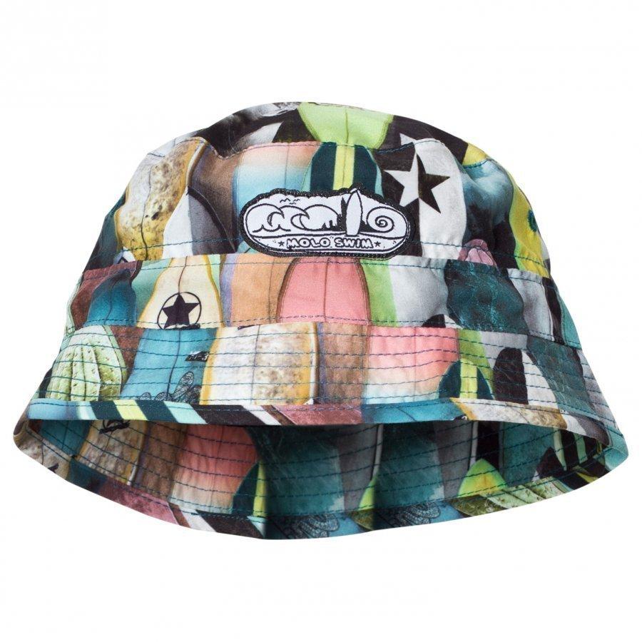 Molo Niks Sun Hat Surfboards Aurinkohattu