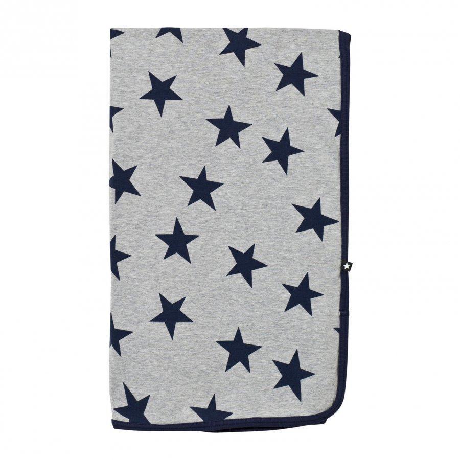 Molo Niles Blanket Casino Star Print Huopa