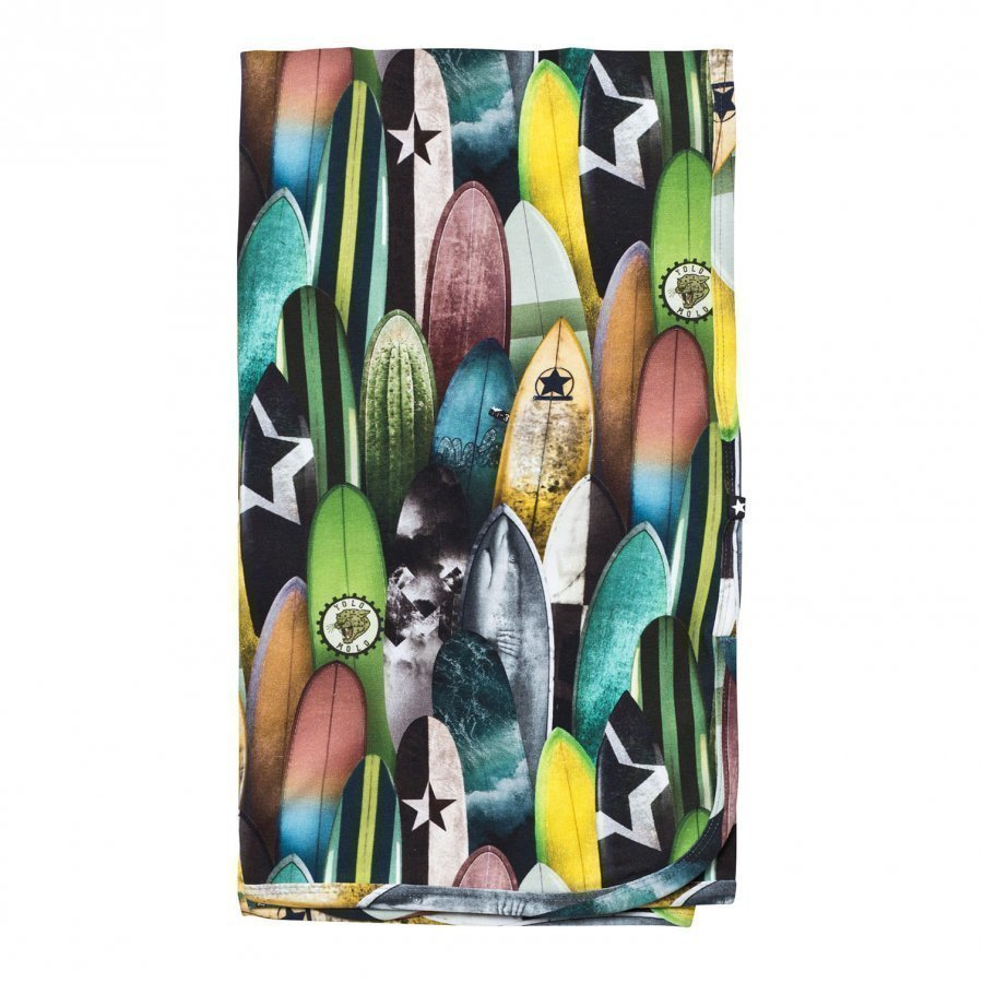 Molo Niles Blanket Surfboards Huopa