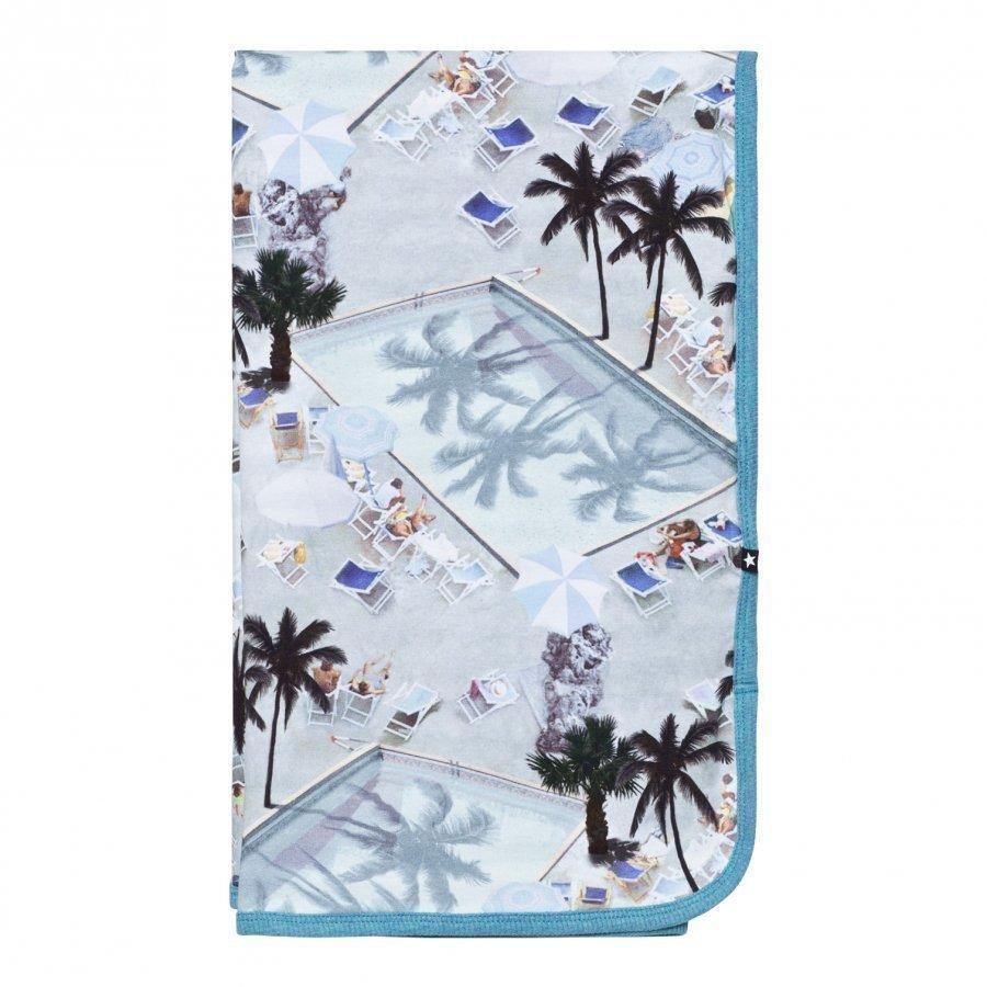 Molo Niles Blanket Swimmingpools Huopa