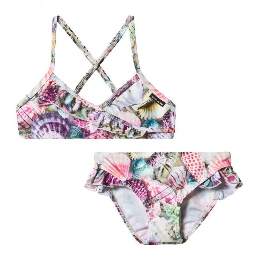 Molo Norma Bikini Seashell Swim Bikinit