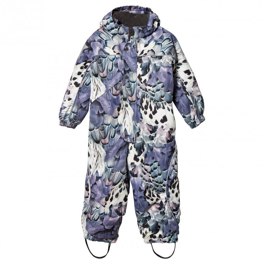 Molo Polaris Snowsuit Fine Feather Toppahaalari
