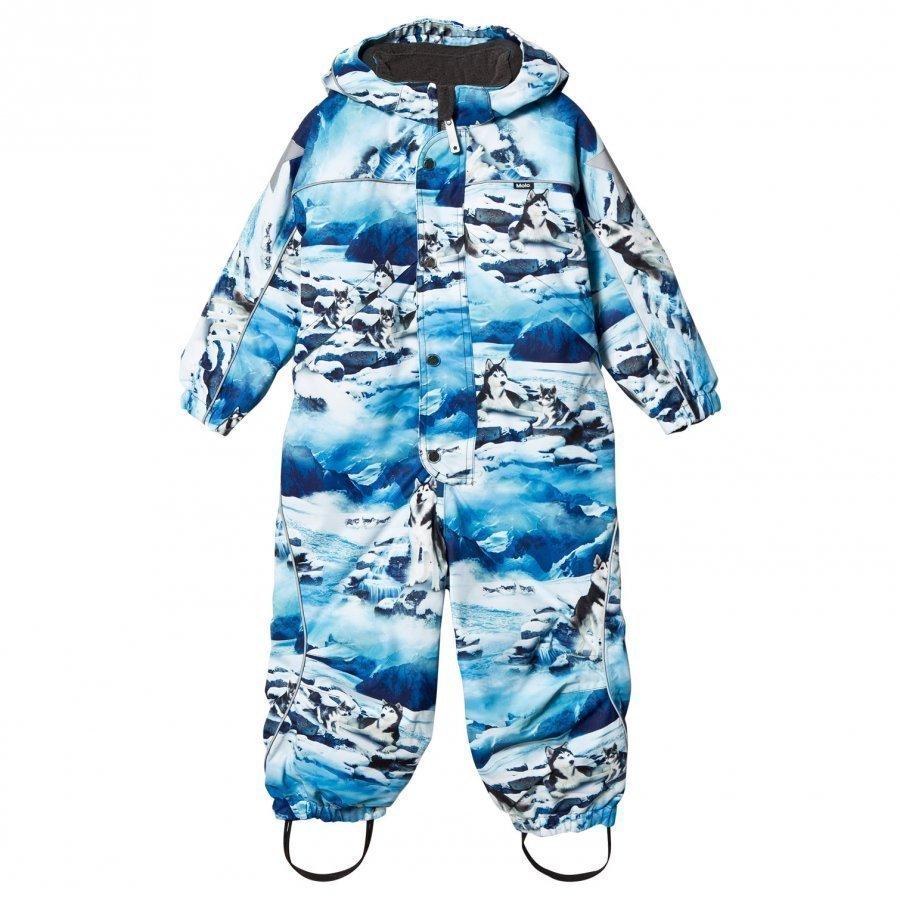 Molo Polaris Snowsuit Husky Toppahaalari