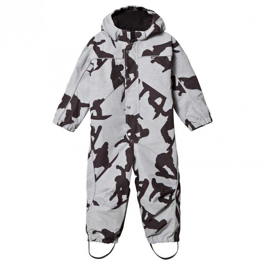 Molo Polaris Snowsuit Threesixty Toppahaalari