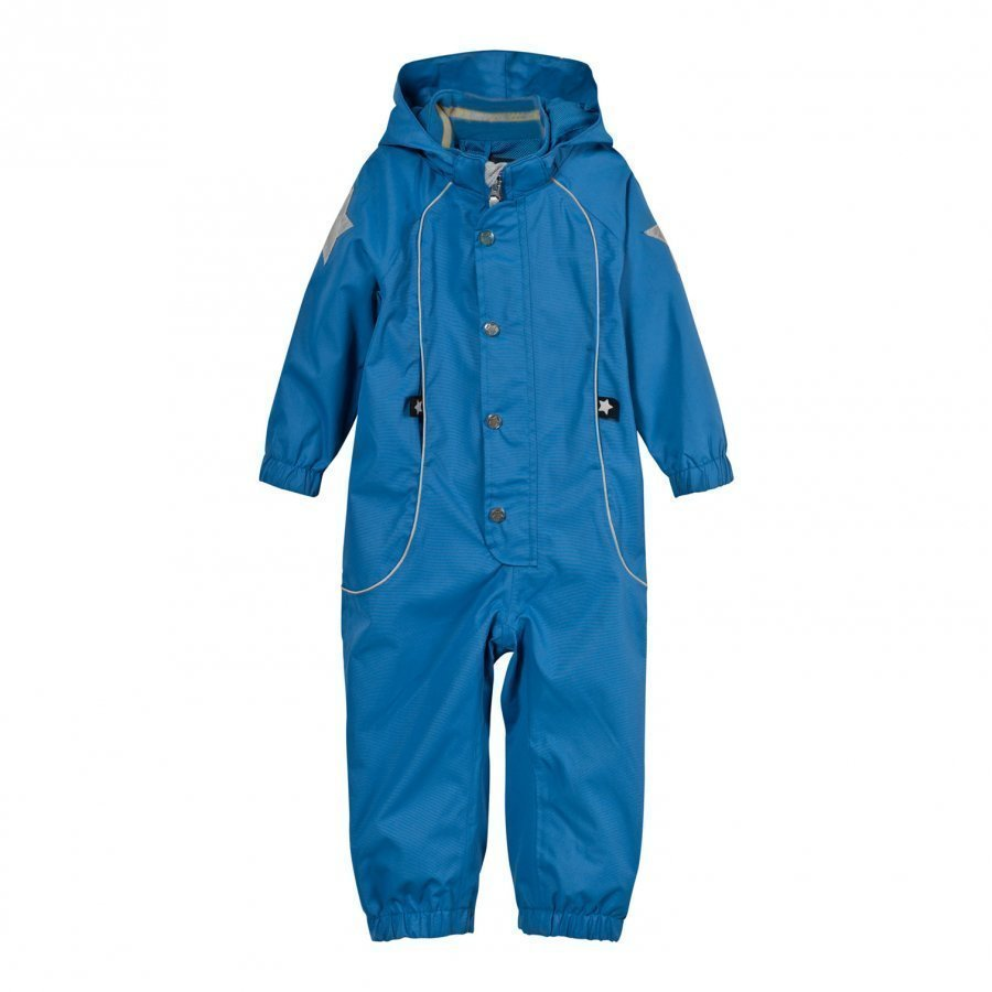 Molo Polly Summer Coverall Deep Water Sadehaalari