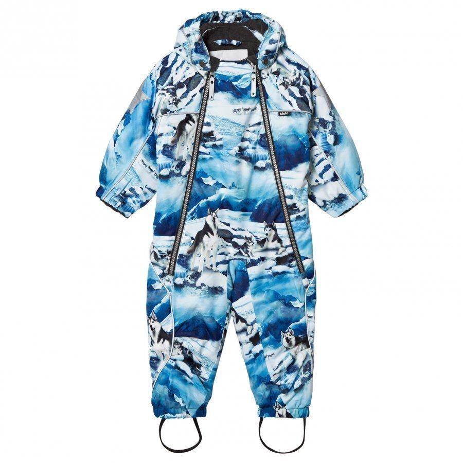 Molo Pyxis Baby Snowsuit Husky Toppahaalari