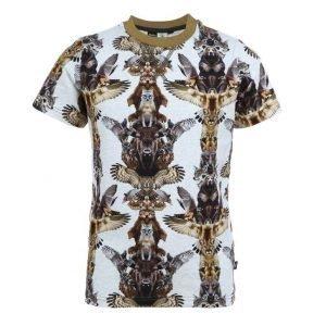 Molo Ralphie Urheilullinen T-paita Beige