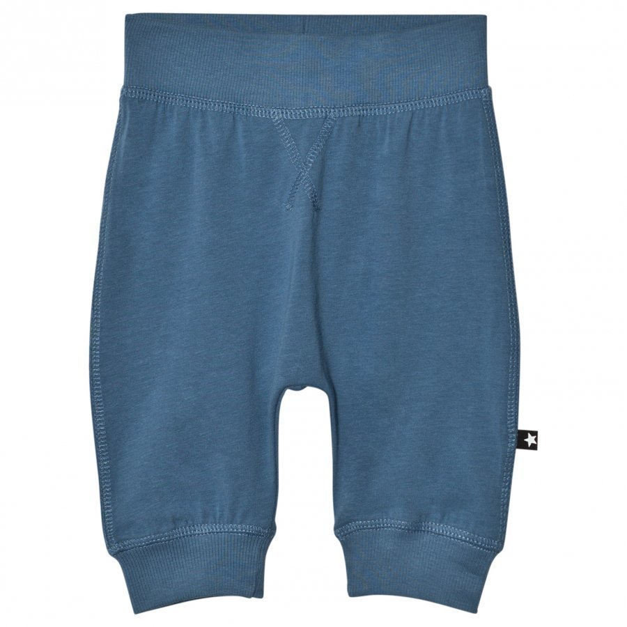 Molo Sammy Soft Pants Stellar Blue Verryttelyhousut