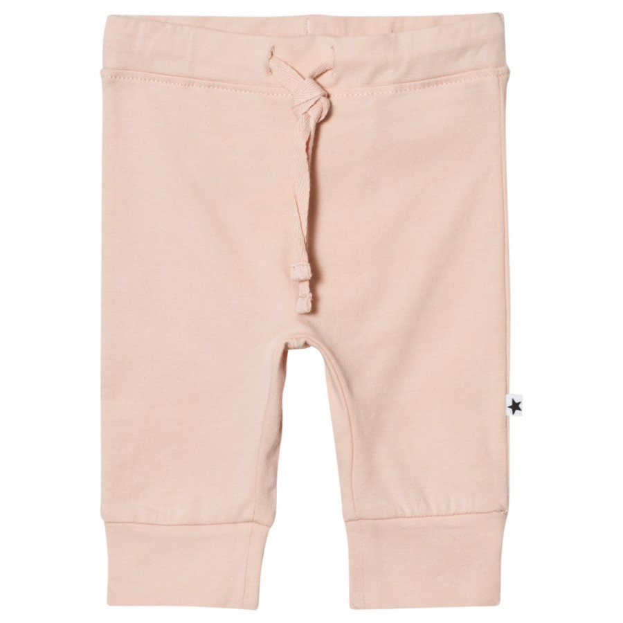 Molo Selena Soft Pants Cameo Rose Verryttelyhousut