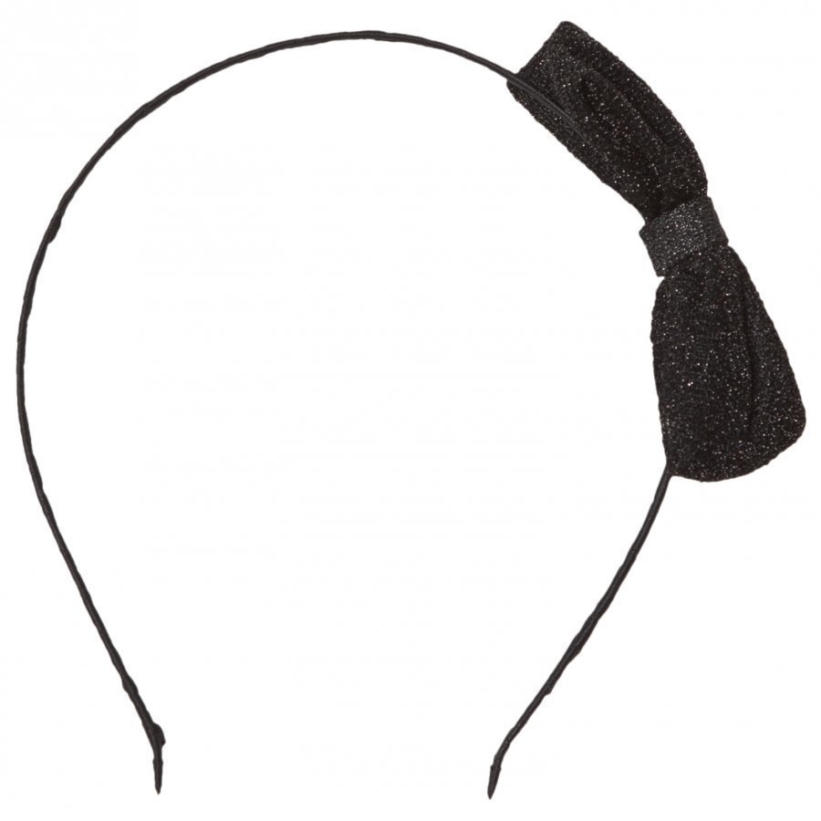 Molo Shimmer Head Band Black Hiusnauha