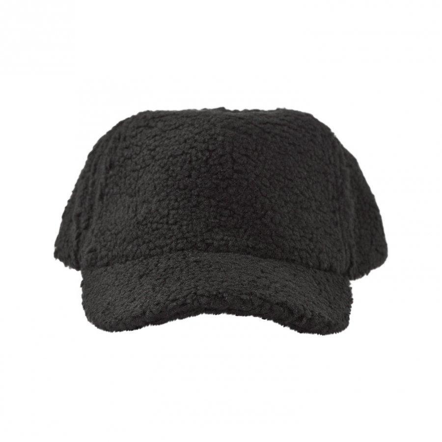 Molo Sidse Hat Black Lippis