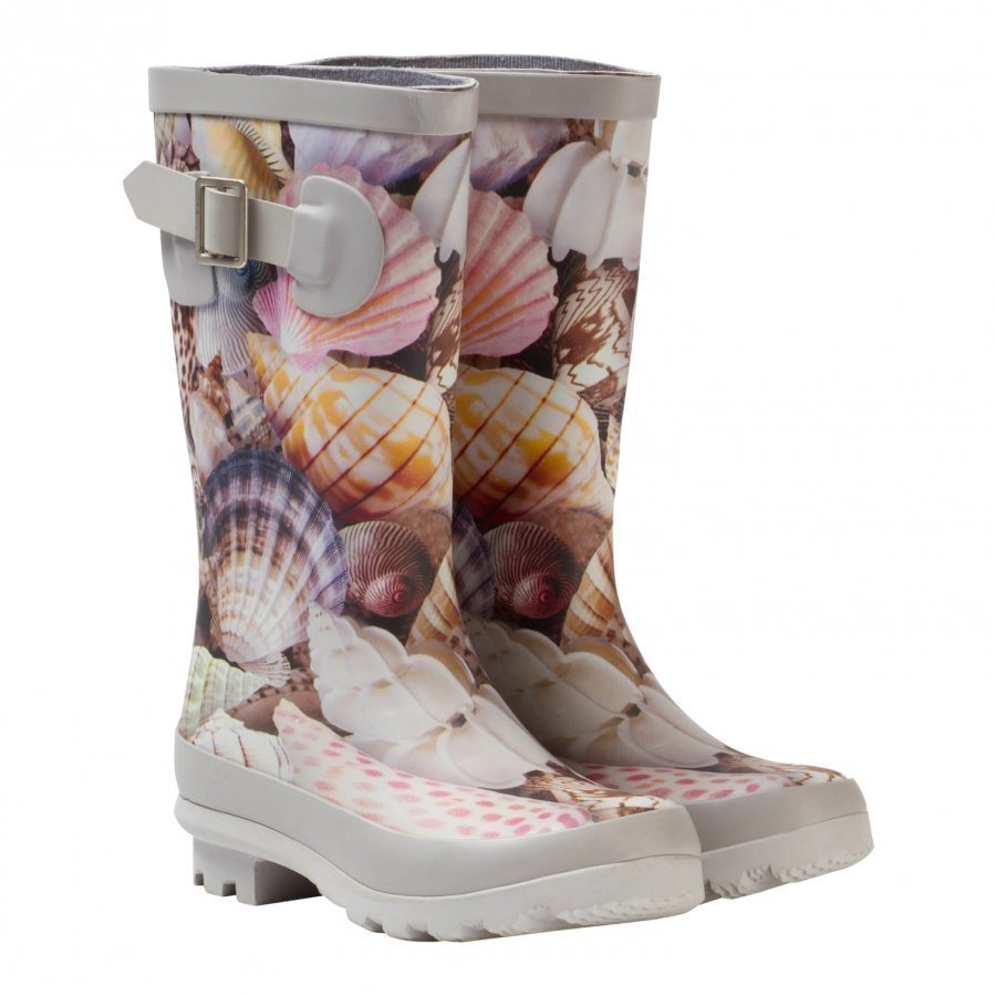 Molo Sigvardt Wellies Sea Treasure Kumisaappaat