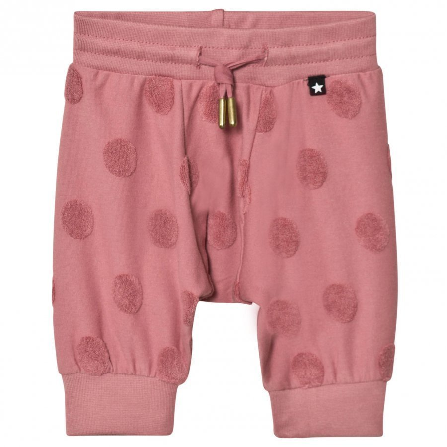 Molo Sona Soft Pants Fox Glove Verryttelyhousut