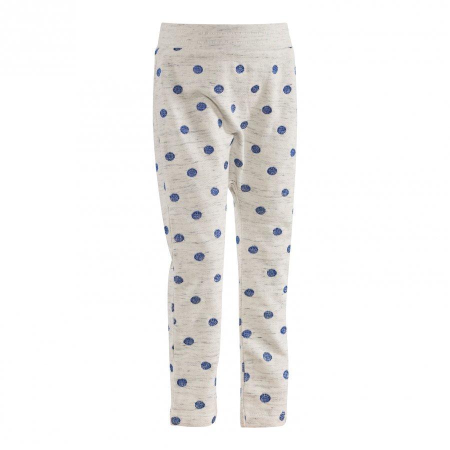 Molo Soso Soft Pants Housut Blue Dot Verryttelyhousut
