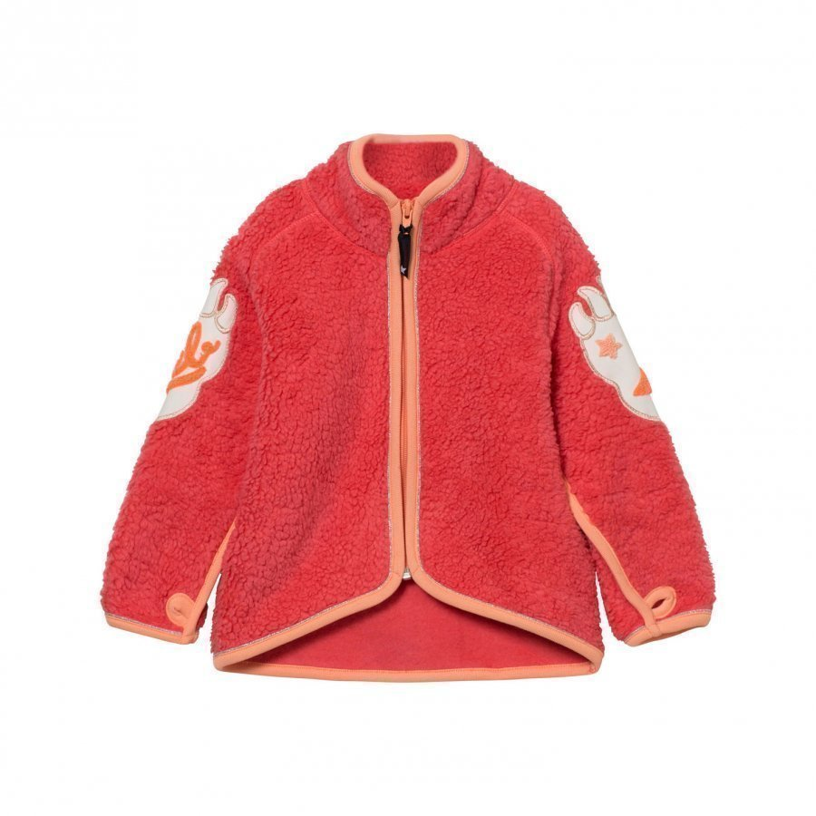 Molo Ulan Fleece Jacket Calypso Fleece Takki