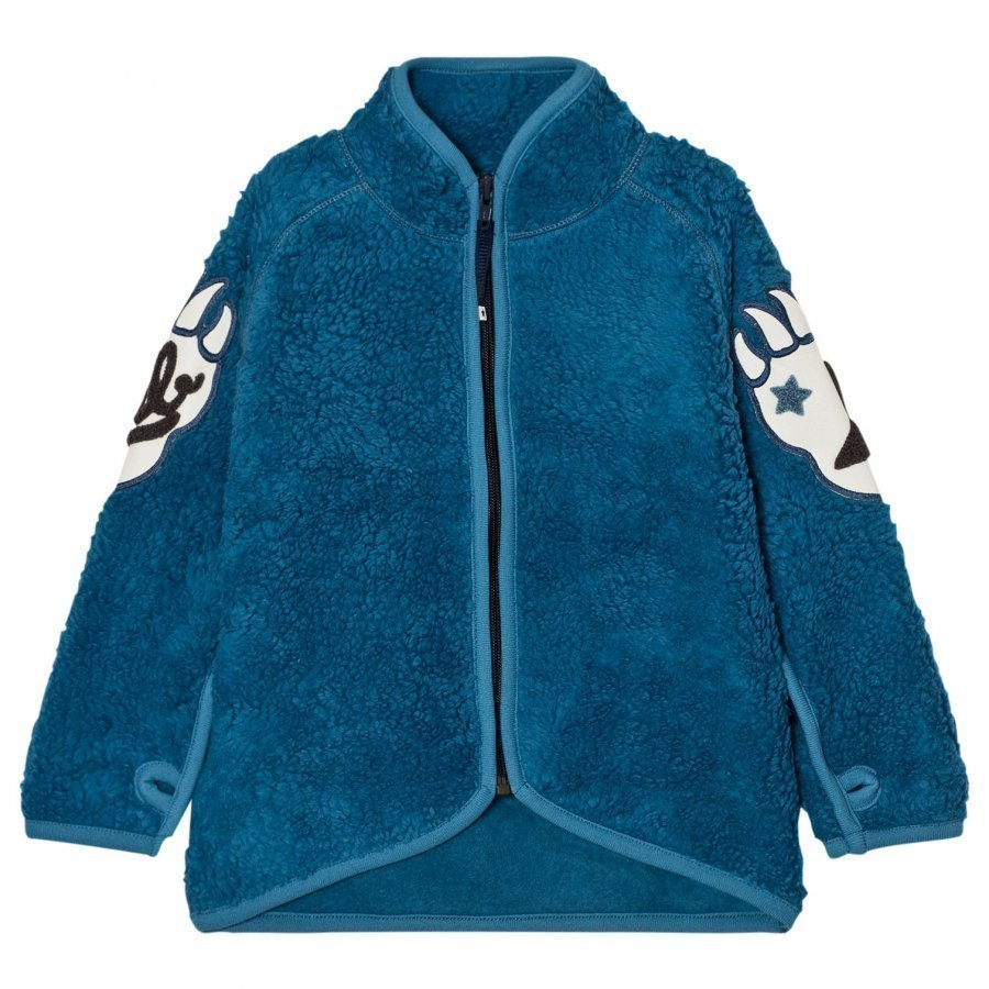 Molo Ulan Fleece Jacket Latitude Fleece Takki