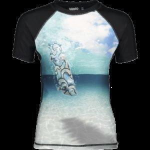 Molo Uv Neptune T-Shirt Uv Paita