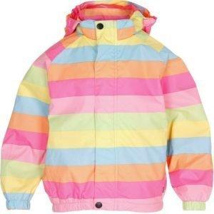 Molo Waiton Jacket Takki Girly Rainbow
