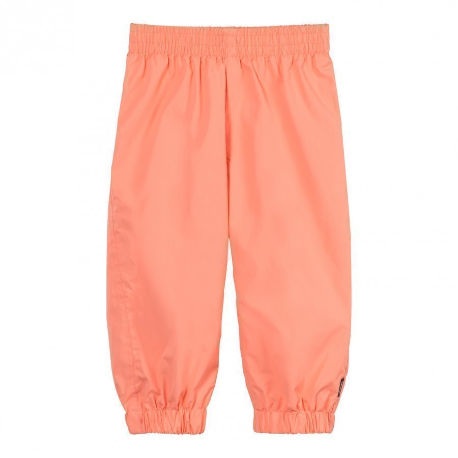 Molo Waits Rain Pants Desert Flower Sadehousut