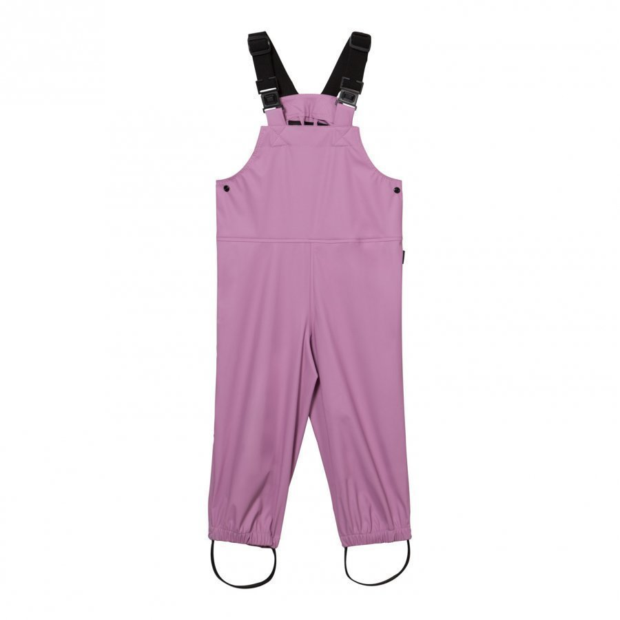 Molo Zareb Overalls Smoky Grape Sadehousut
