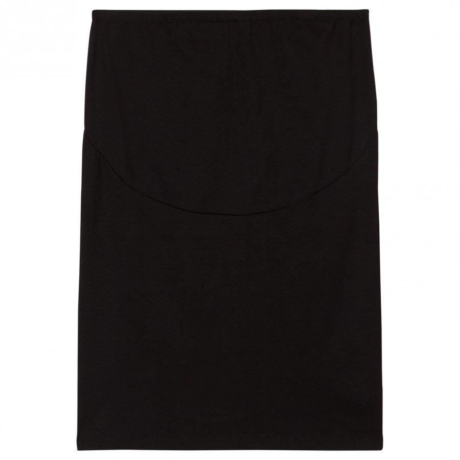Mom2mom Pencil Skirt Black Hame Äidille