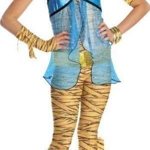 Monster High Naamiaisasu Cleo De Nile Koko 116