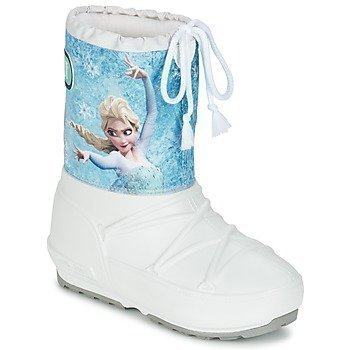 Moon Boot MOON BOOT POD FROZEN JUNIOR talvisaappaat