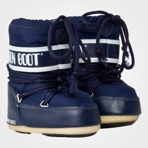 Moon Boot Mini Blue Talvisaappaat