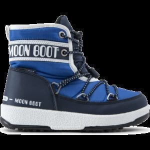 Moonboot Mid Wp Varsikengät