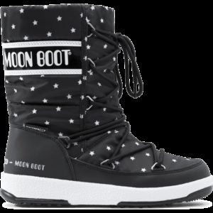 Moonboot Quilted Star Saappaat