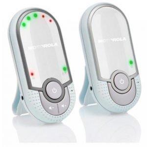 Motorola Mbp11 Dect Itkuhälytin