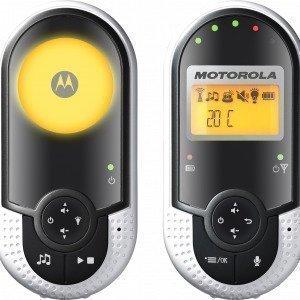 Motorola Mbp13b Baby Monitor Itkuhälytin