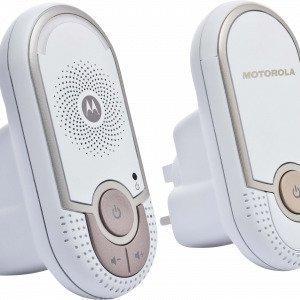 Motorola Mbp8 Baby Monitor Itkuhälytin