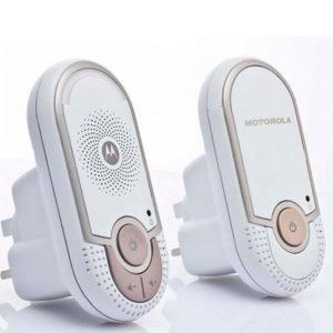 Motorola Mbp8 Dect Digitaalinen Itkuhälytin