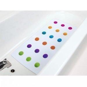 Munchkin Dandy Dots Kylpyammematto