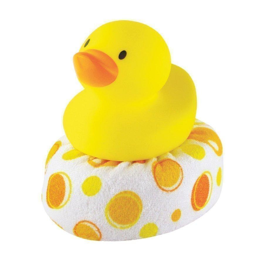 Munchkin Duck Duck Clean Pesusieni Ja Pesuankka