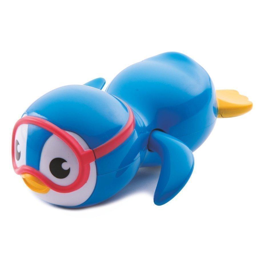 Munchkin Kelluva Uintipingviini Sininen