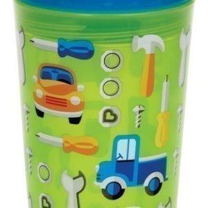Munchkin Läikkymätön muki Sippy Cup Autot