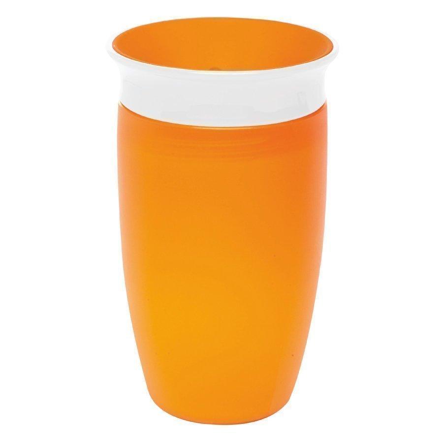 Munchkin Miracle 360° Cup Juomamuki 296 Ml Oranssi