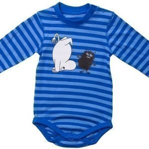 Muumi Body Blue/Sky