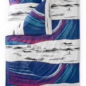Muumi Pussilakanasetti Taivasmuumi 150 x 210 cm