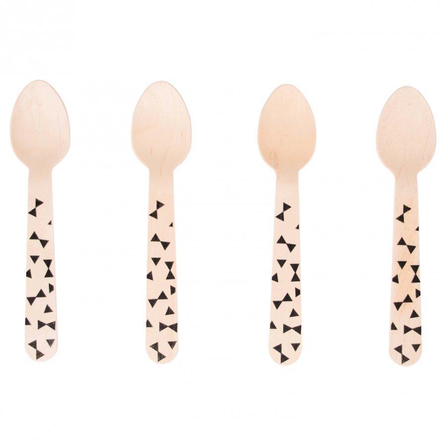 My Little Day 8 Spoons Black Tie Juhlatarvike